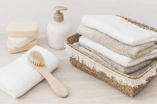 النظافة الشخصية