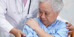 symptoms of uterine cancer