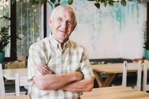 فيتامينات لكبار السن
