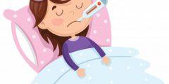 مرض التيفود