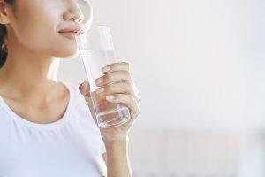 شرب الماء علاج ارتفاع السكر في الدم