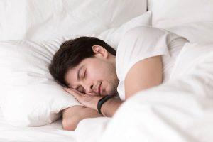 الحصول على قسط كافٍ من النوم