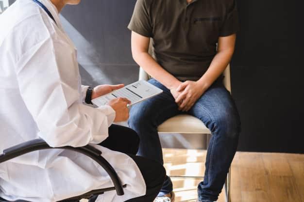 علاج البروستاتا علاج التهاب البروستاتا