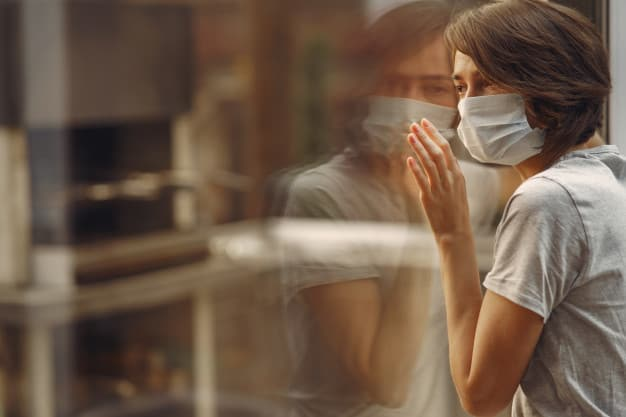 How to Cope With Quarantine