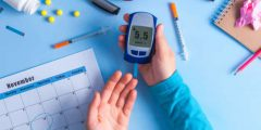 مرضى السكري من النوع الثاني