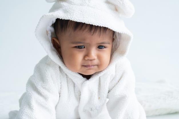 Infant Constipation treatment