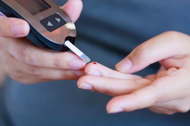 random blood sugar test