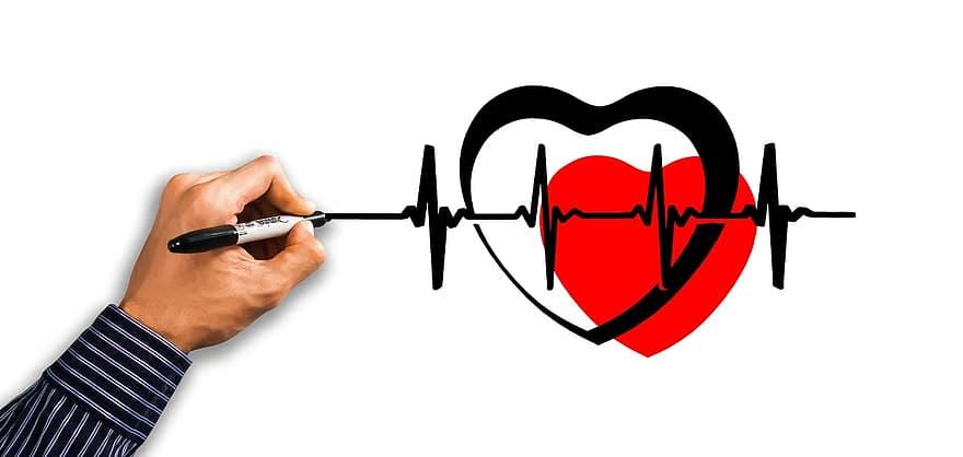أسباب خفقان القلب