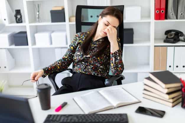 التعب والإرهاق الدائم