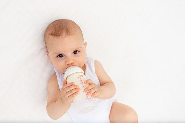 إدرار الحليب
